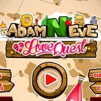 Adam and Eve love quest