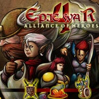 Epic war 4: Alliance of Heroes