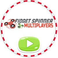 Fidget Spinner Multiplayer