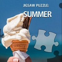 Jigsaw: Puzzle Summer