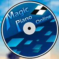 Magic Piano Online