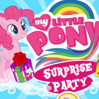 My Little Pony Surprise Party