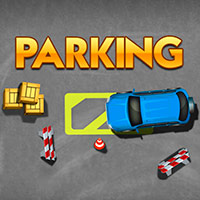 Parking Meister