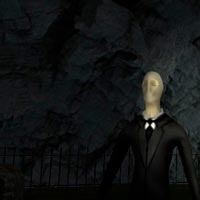 Slenderman must die Chapter 7