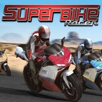 Super Bike Race Moto