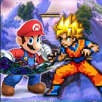 Super Smash Flash 2 game