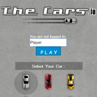The Cars IO