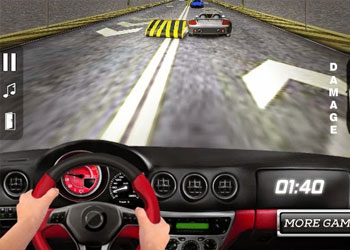 Play 3D Speed Fever online - Screenshot 2