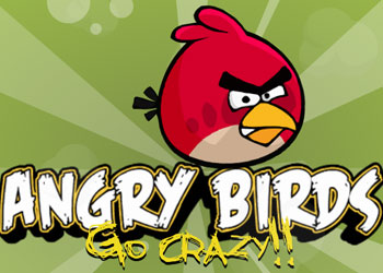 Play Angry Birds Go Crazy online - Screenshot 1