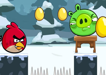 Play Angry Birds Go Crazy online - Screenshot 2