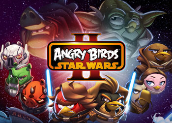 Play Angry Birds: Star Wars Find Different online - Screenshot 1