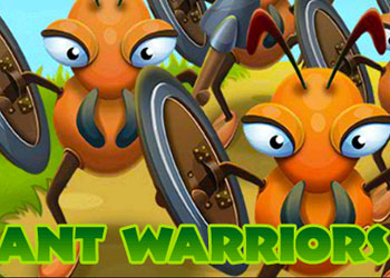 Play Ants Warriors online - Screenshot 1