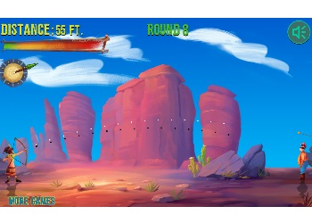 Play Apple Shooter Remastered online - Screenshot 2