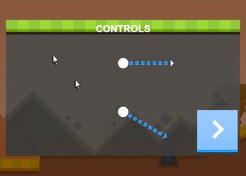 Play Arcade Golf online - Screenshot 1