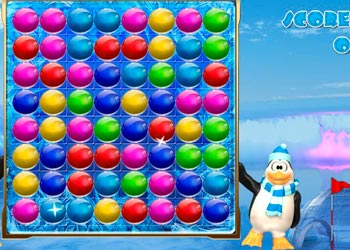 Play Arctic fruits online - Screenshot 1