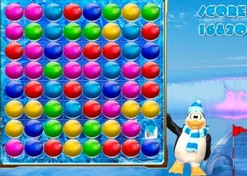 Play Arctic fruits online - Screenshot 2
