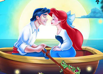 Play Ariel Story online - Screenshot 1