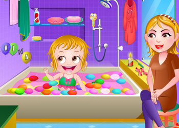 Play Baby Hazel Ballerina Dance online - Screenshot 2