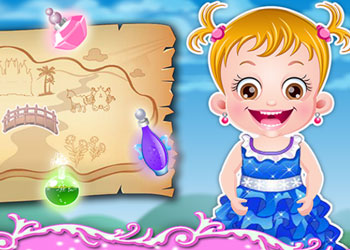 Play Baby Hazel Fairyland online - Screenshot 1