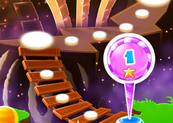 Play Back to Candyland 5: Choco Mountain online - Screenshot 1