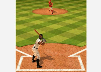 Play Baseball Pro online - Screenshot 1