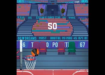 Play Basketball Master online - Screenshot 2