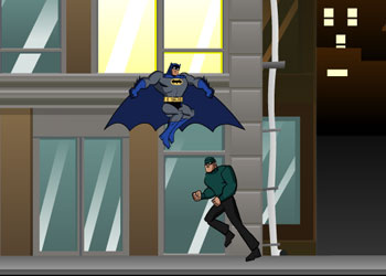 Play Batman In The Heat of The Night online - Screenshot 2