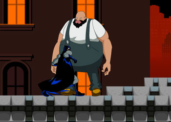 Play Batman Sin City online - Screenshot 2