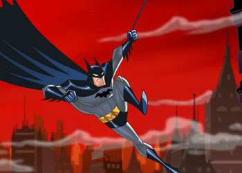 Play Batman Skycreeper online - Screenshot 1
