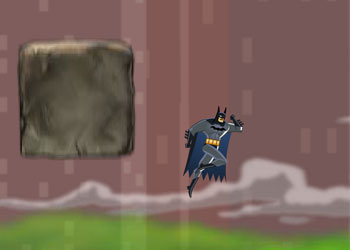 Play Batman Skycreeper online - Screenshot 2