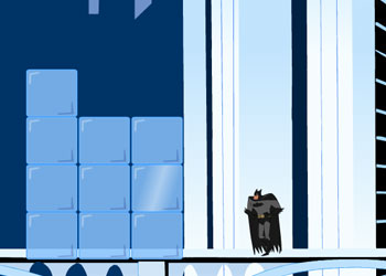 Play Batman Vs Mr Freeze online - Screenshot 2