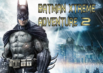 Play Batman Xtreme Adventure 2 online - Screenshot 1