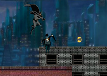 Play Batman Xtreme Adventure 2 online - Screenshot 2