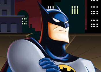 Play Batman Xtreme Adventure 3 online - Screenshot 1