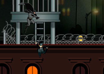 Play Batman Xtreme Adventure 3 online - Screenshot 2