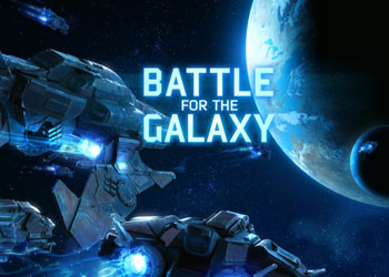 Play Battle For the Galaxy online - Screenshot 1
