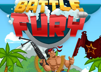 Play Battle Fury online - Screenshot 1