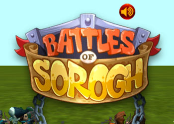 Play Battles of Sorogh online - Screenshot 1