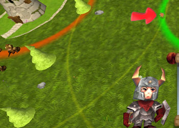 Play Battles of Sorogh online - Screenshot 2