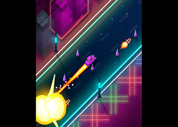 Play Beat Racer Online online - Screenshot 2