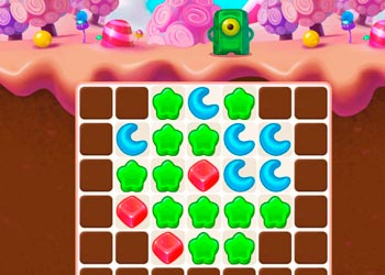Play Best Candy Friends online - Screenshot 2