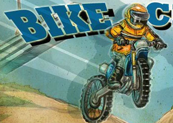 Play Bike Champ online - Screenshot 1