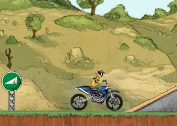 Play Bike Champ online - Screenshot 2