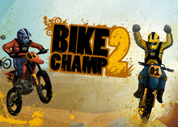 Play Bike Champ 2 online - Screenshot 1