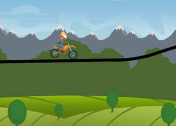 Play Bike Racing online - Screenshot 2