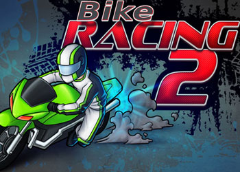Play Bike Racing 2 online - Screenshot 1