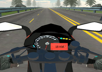 Play Bike Ride online - Screenshot 1
