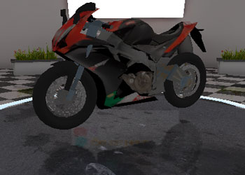 Play Bike Ride online - Screenshot 2