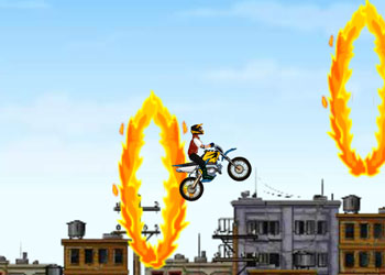Play Biker Exploit online - Screenshot 2