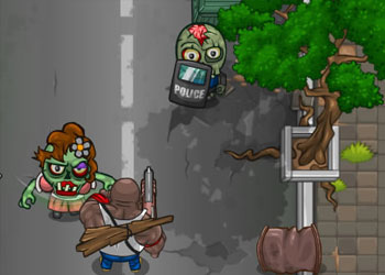 Play Bloodbath Avenue online - Screenshot 2